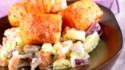 More pictures of ActiFried Tandoori Salmon with Refreshing Raita