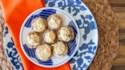 More pictures of Vegan Stuffed Mushrooms