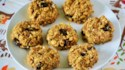 More pictures of Oatmeal Breakfast Cookies