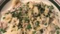 More pictures of Tortellini Carbonara