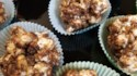 More pictures of Rocky Road Popcorn Balls