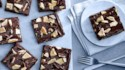 More pictures of Ghirardelli Peppermint Bark Brownies