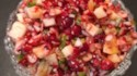 More pictures of Spicy Cranberry Salsa