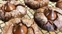More pictures of Zebra Cookies