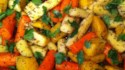 More pictures of Roasted Winter Root Vegetables