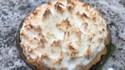 More pictures of Coconut Cream Meringue Pie