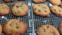 More pictures of Fluffy Chocolate Chip Cookies