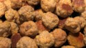 More pictures of Bisquick® Sausage Balls