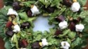 More pictures of Holiday Salad Wreath