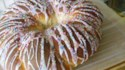 More pictures of Italian Easter Bread (Anise Flavored)