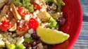 More pictures of Spicy Southwest Chopped Salad with Salsa Verde