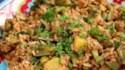 More pictures of Vegan Biryani Recipe