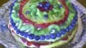 More pictures of Fresh Fruit Cake