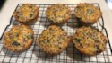 More pictures of Savory Quinoa Muffins (Gluten-Free)