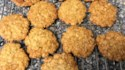 More pictures of Apricot Anzac Biscuits