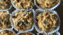 More pictures of Allergen-Free Raisin-Carrot Muffins