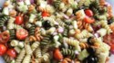 More pictures of Rainbow Pasta Salad II