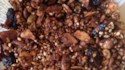 More pictures of Quinoa and Steel-Cut Oats Crunchy Granola