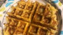 More pictures of Shonna's Waffle Browns