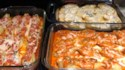 More pictures of Stuffed Pasta Shells Surprise