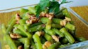 More pictures of Lemon Green Beans with Walnuts