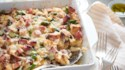 More pictures of Ham, Asparagus, and Goat Cheese Strata