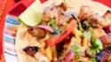 More pictures of Sheet Pan Chicken Mango Fajitas