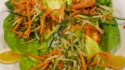 More pictures of Gochujang-Butter Shrimp