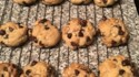 More pictures of Drop Nut Cookies
