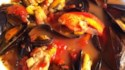 More pictures of Seafood Cioppino