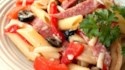 More pictures of Kathy's Delicious Italian Pasta Salad