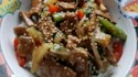 More pictures of Japanese Beef Stir-Fry