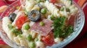 More pictures of American-Italian Pasta Salad