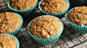 More pictures of Steel-Cut Oat Muffins