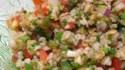 More pictures of Cilantro Tabouli
