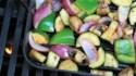 More pictures of Mediterranean Grilled Vegetables