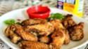 More pictures of Air Fryer Old Bay® Chicken Wings
