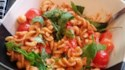 More pictures of Vegan One-Pot Coconut Curry with Pasta and Vegetables