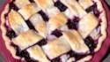 More pictures of Jewel's Black Raspberry Pie