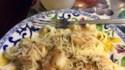 More pictures of Garlic Shrimp Scampi Pasta
