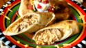 More pictures of Kid-Friendly Chicken Chimichangas