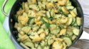 More pictures of Sauteed Summer Squash Side Dish