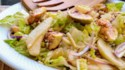 More pictures of Pear-Fig Salad