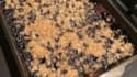 More pictures of Huckleberry Crisp