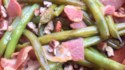More pictures of Instant Pot® Keto Green Beans