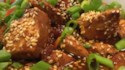 More pictures of Healthier Pan-Fried Honey-Sesame Chicken