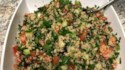 More pictures of Lebanese-Style Tabouli