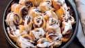 More pictures of Biscuit Cinnamon Rolls