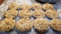 More pictures of Apple Cider Streusel Muffins