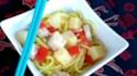 More pictures of Instant Pot® Pineapple Chicken (Frozen Chicken Method)